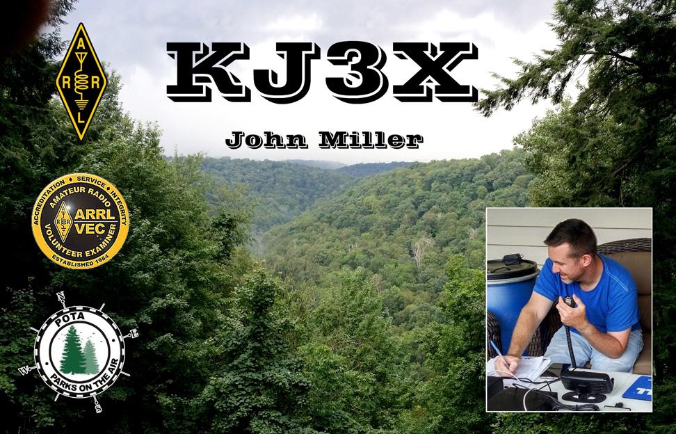 Primary Image for KJ3X