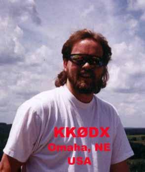 Primary Image for KK0DX