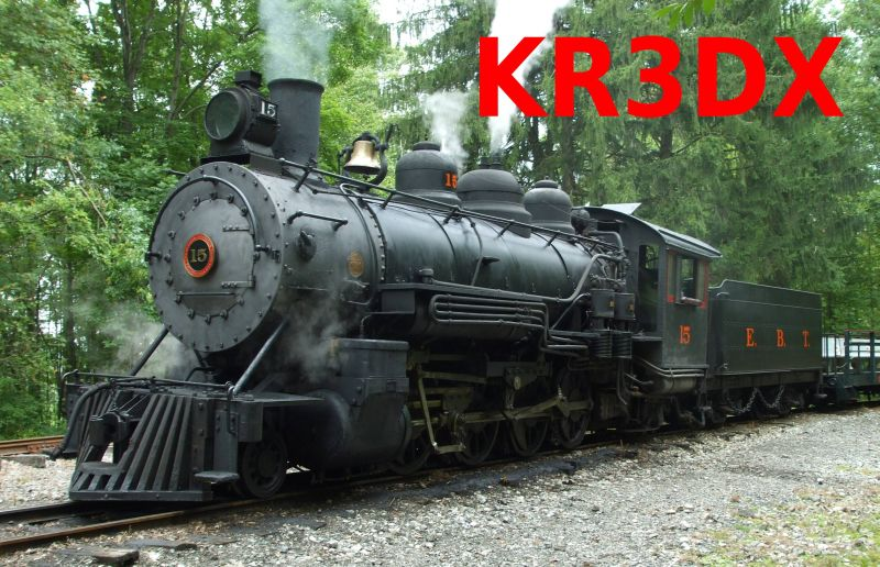 Primary Image for KR3DX