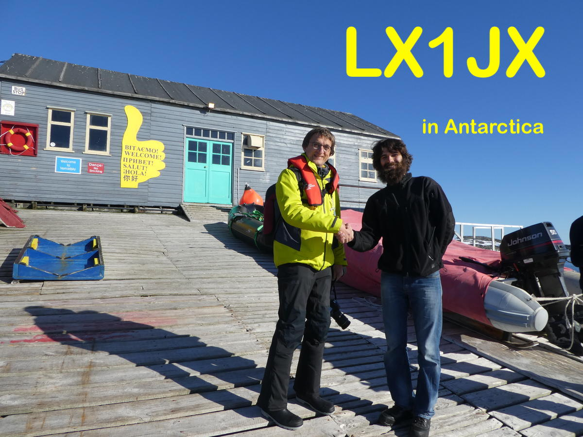 Primary Image for LX1JX
