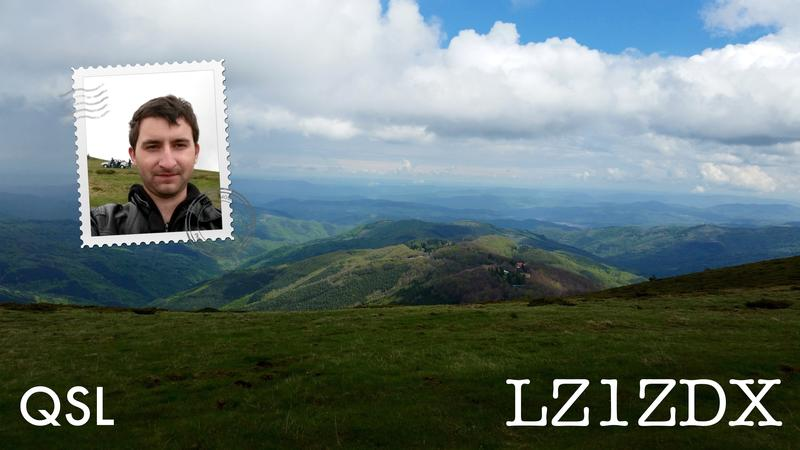 Primary Image for LZ1ZDX