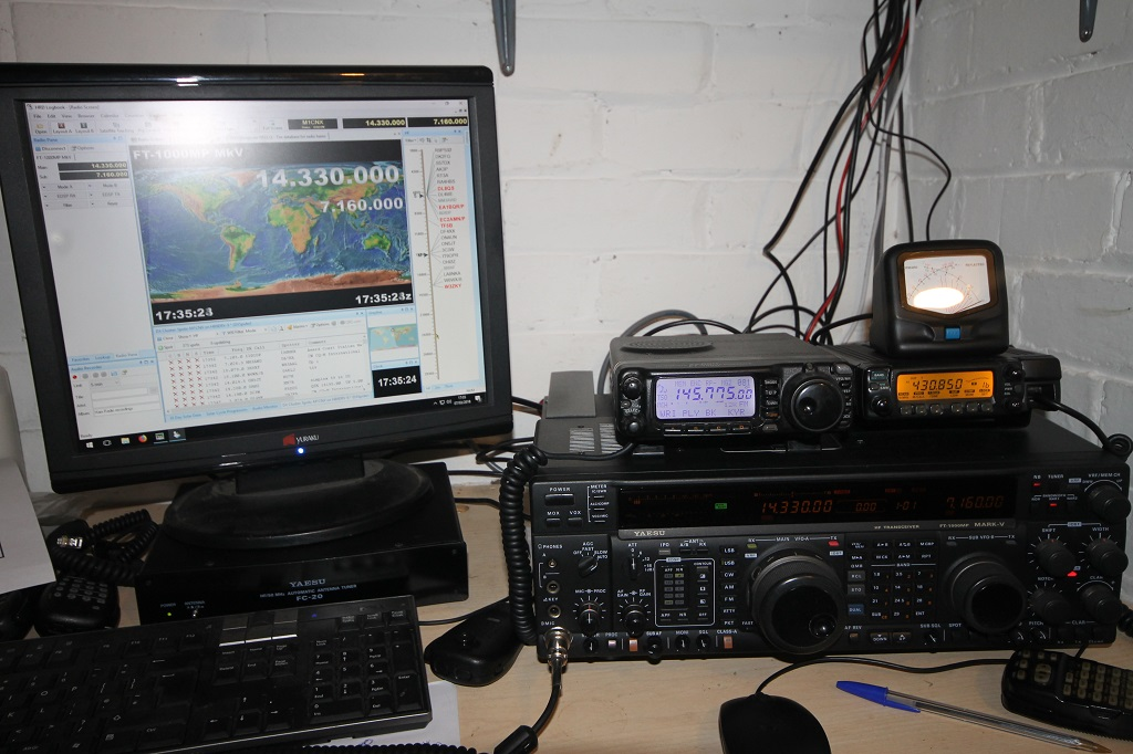 Primary Image for M1CNX