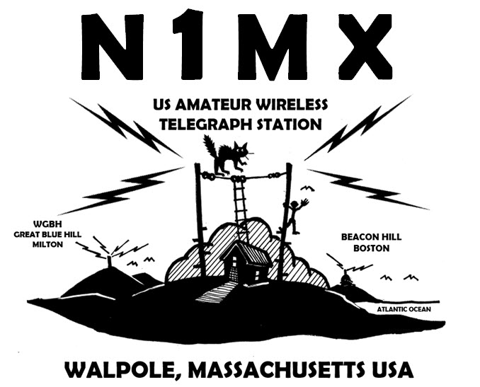 Primary Image for N1MX