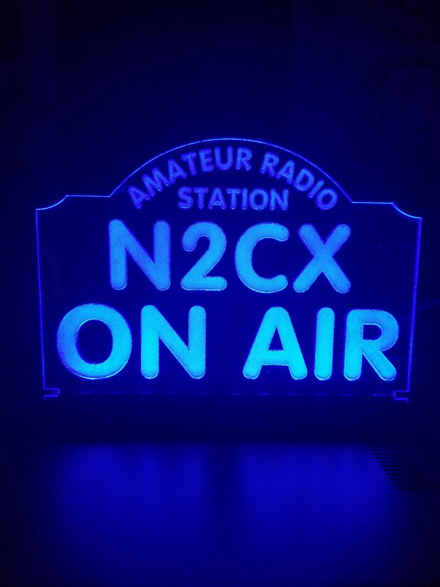 Primary Image for N2CX
