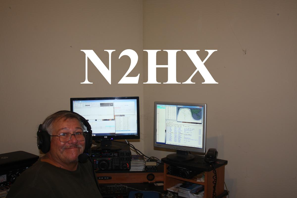 Primary Image for N2HX