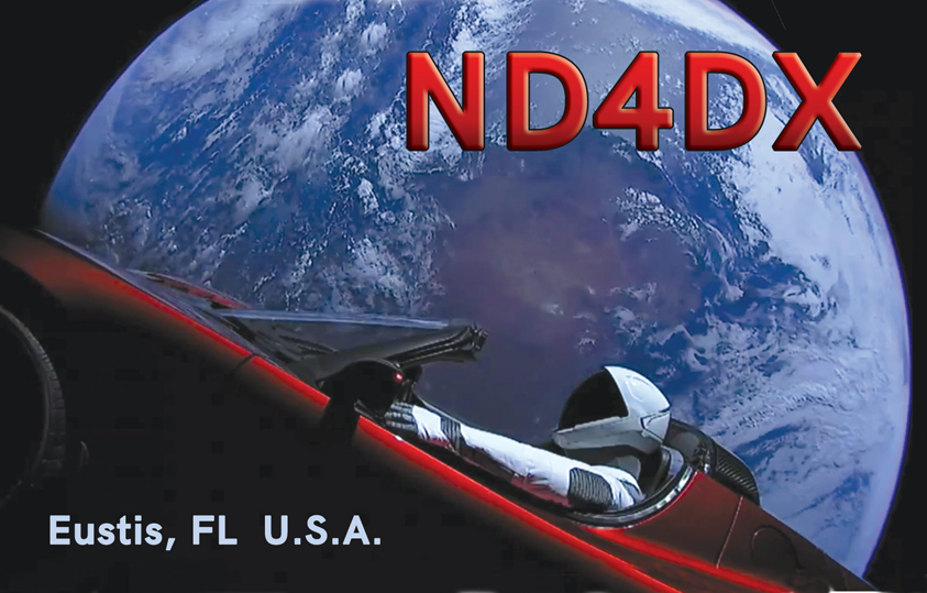 Primary Image for ND4DX
