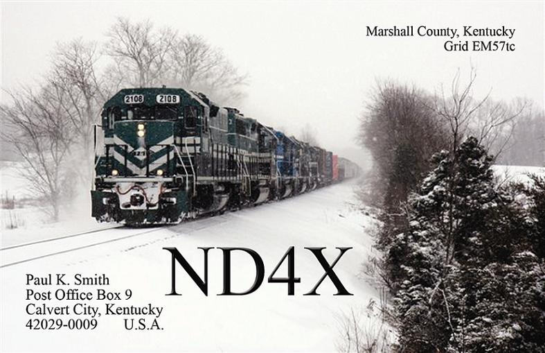 Primary Image for ND4X