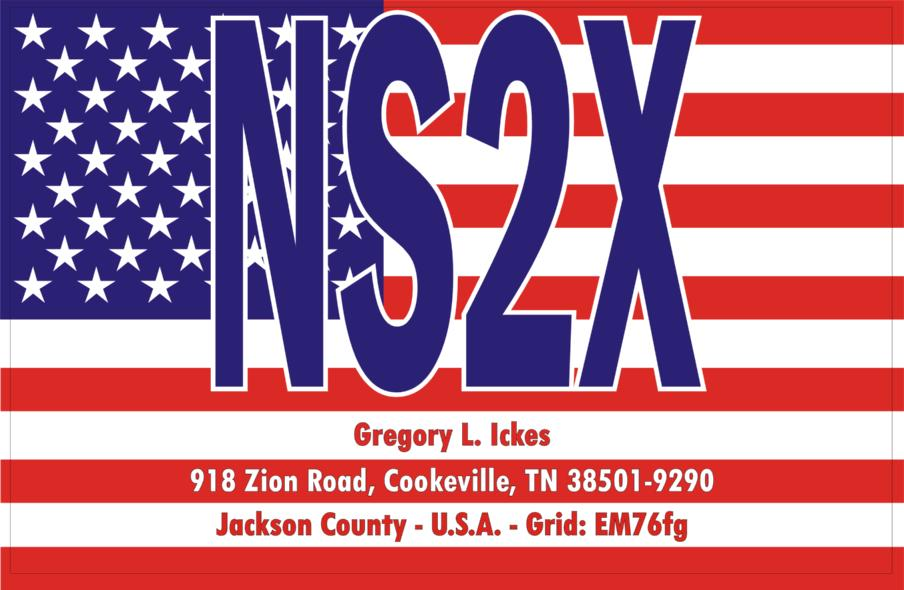 Primary Image for NS2X