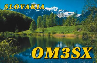 Primary Image for OM3SX