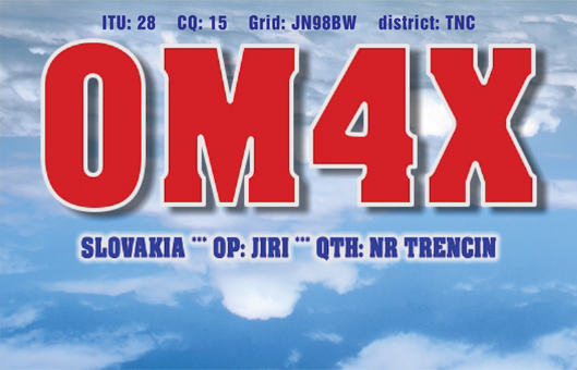 Primary Image for OM4X