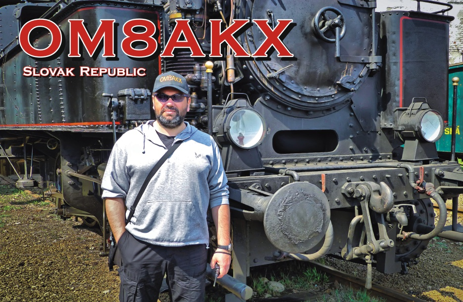 Primary Image for OM8AKX