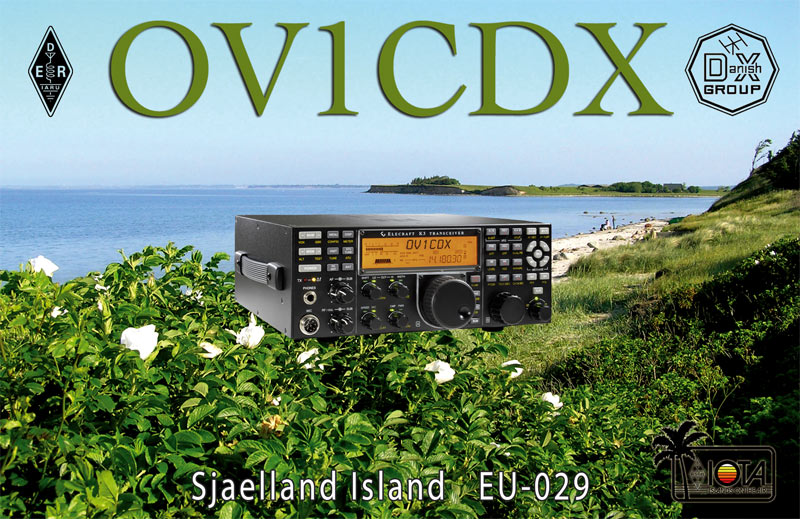 Primary Image for OV1CDX