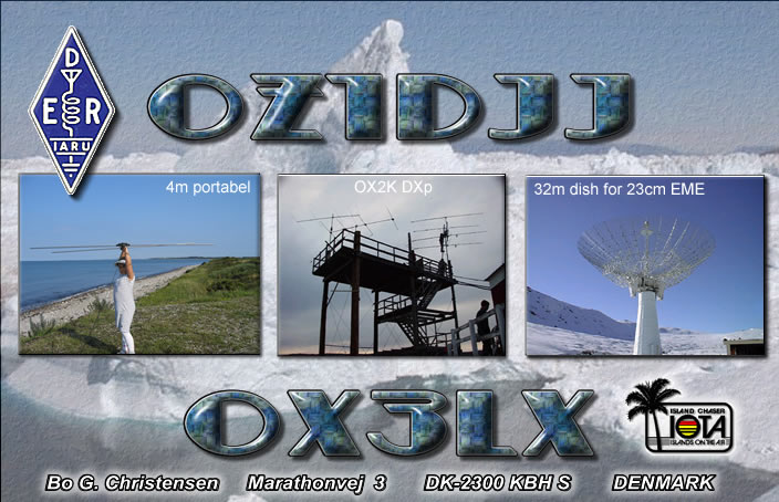 Primary Image for OX3LX