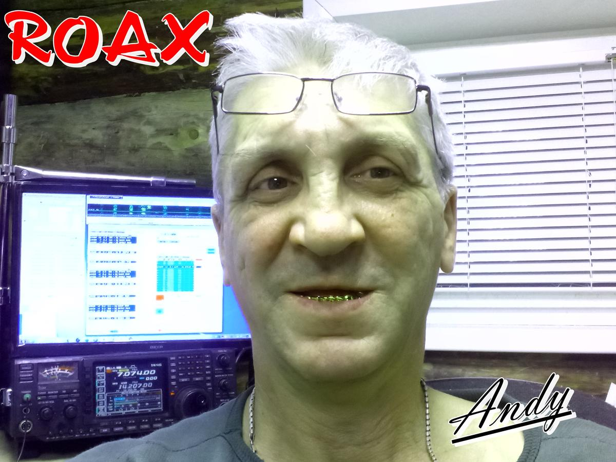 Primary Image for R0AX