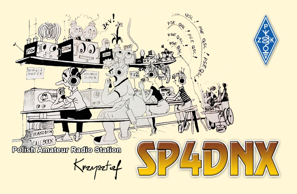 Primary Image for SP4DNX