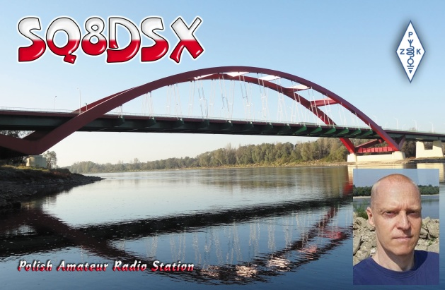 Primary Image for SQ8DSX