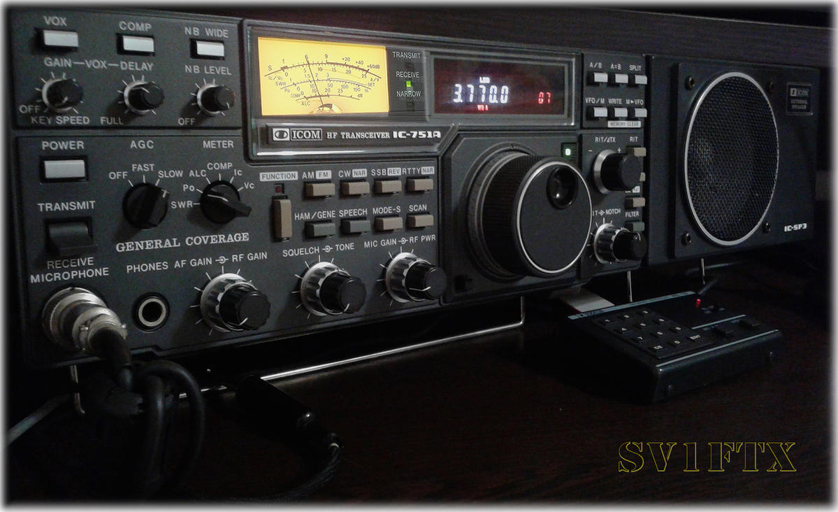 Primary Image for SV1FTX