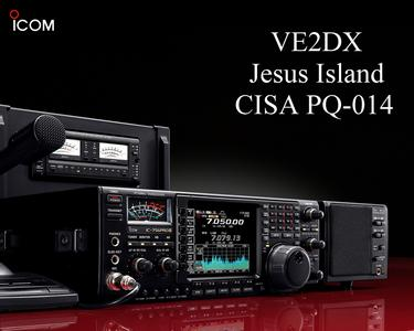 Primary Image for VE2DX