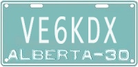 Primary Image for VE6KDX