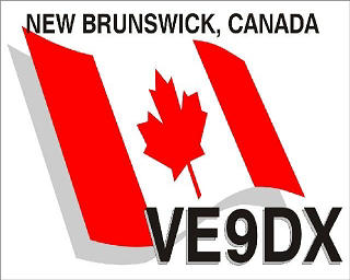 Primary Image for VE9DX