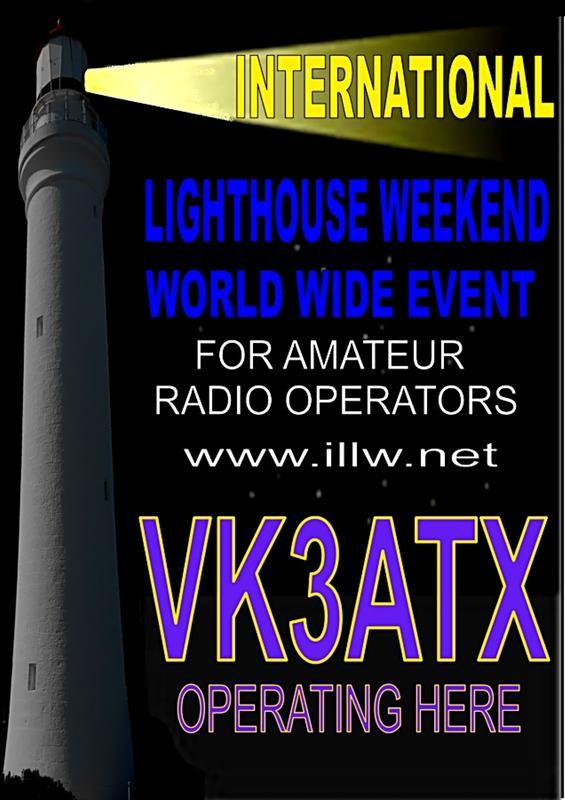 Primary Image for VK3ATX