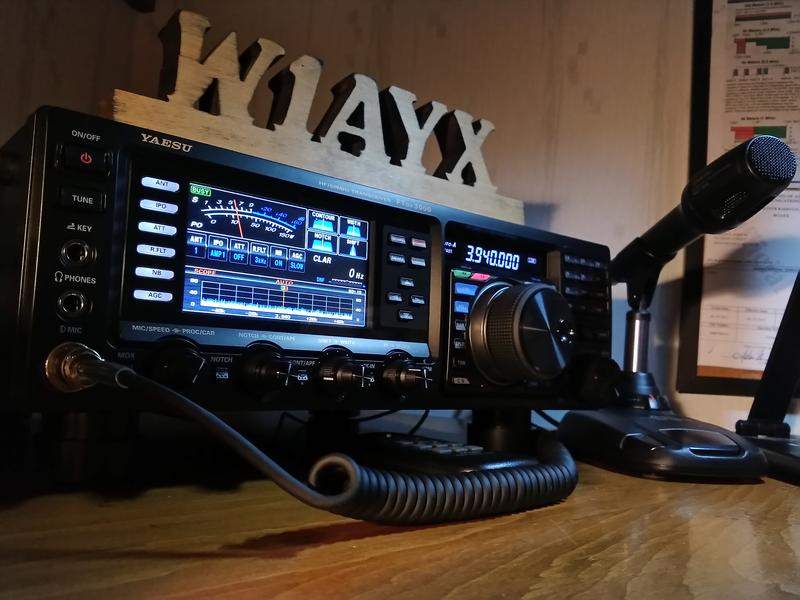 Primary Image for W1AYX