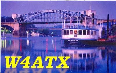 Primary Image for W4ATX