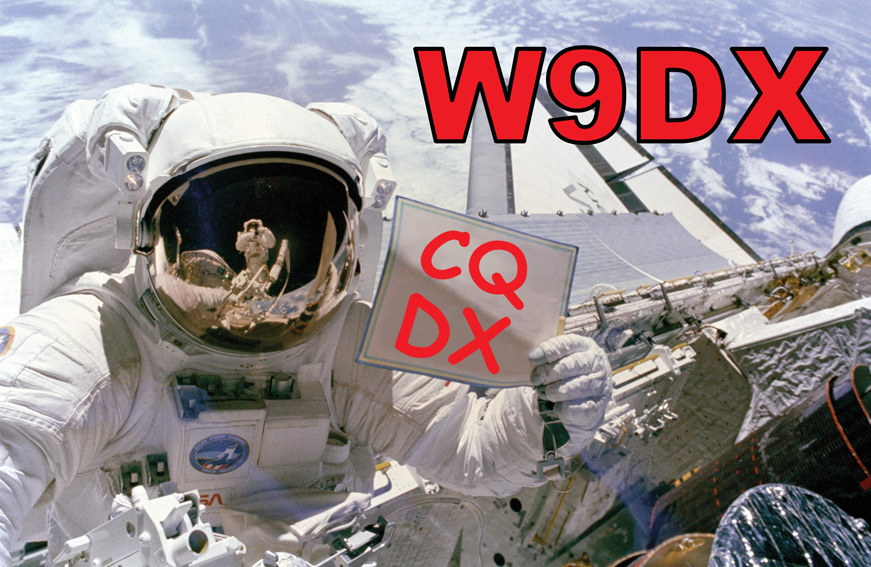 Primary Image for W9DX
