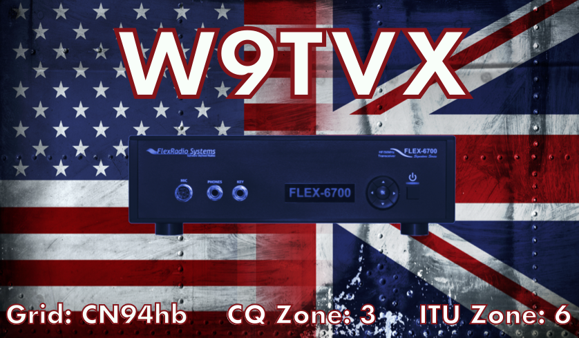 Primary Image for W9TVX