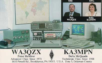 Primary Image for WA3QZX