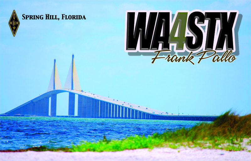 Primary Image for WA4STX