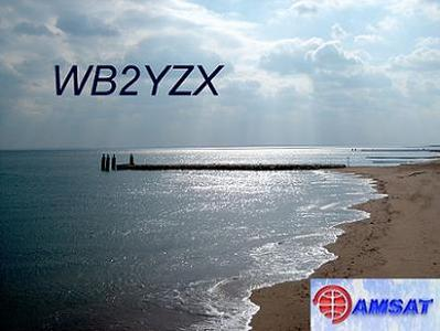 Primary Image for WB2YZX