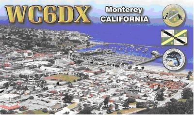 Primary Image for WC6DX