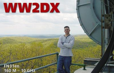 Primary Image for WW2DX