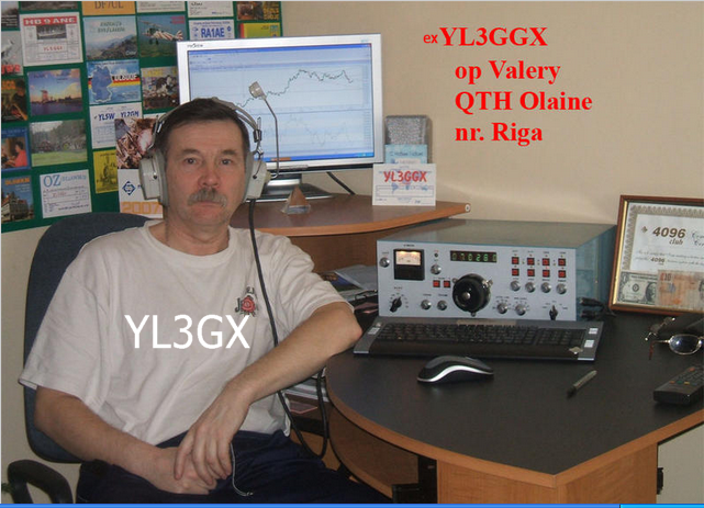 Primary Image for YL3GX