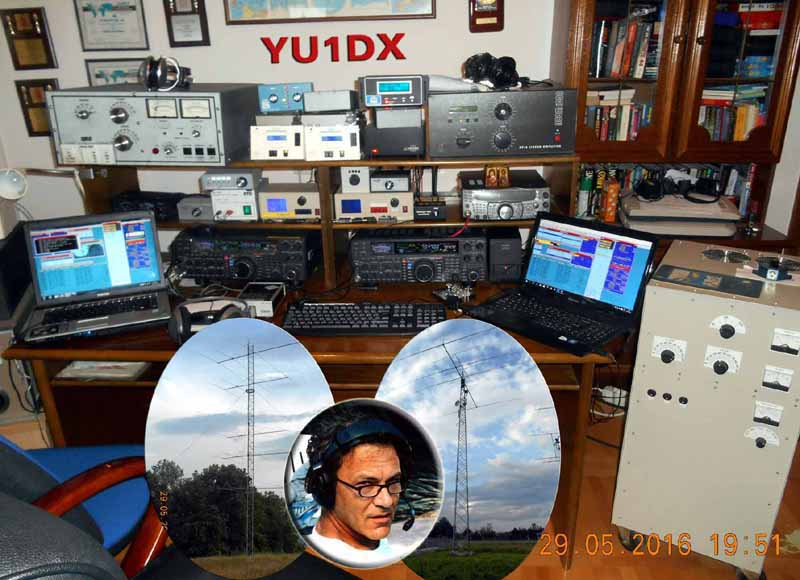 Primary Image for YU1DX