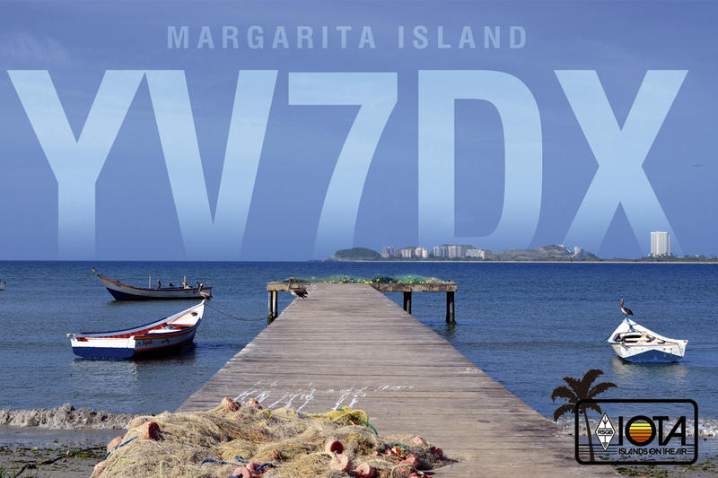 Primary Image for YV7DX