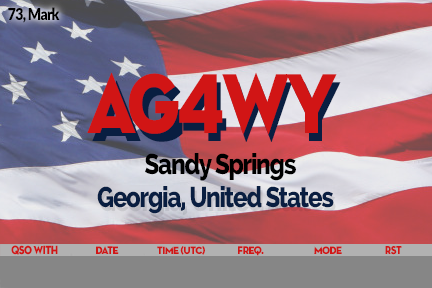 Primary Image for AG4WY