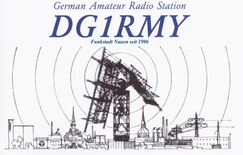 Primary Image for DG1RMY