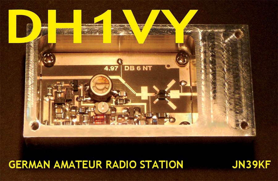 Primary Image for DH1VY
