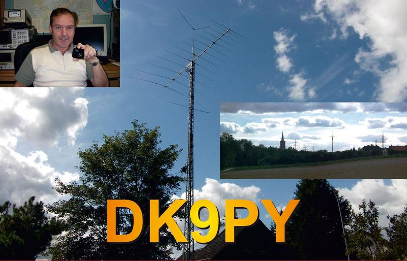Primary Image for DK9PY