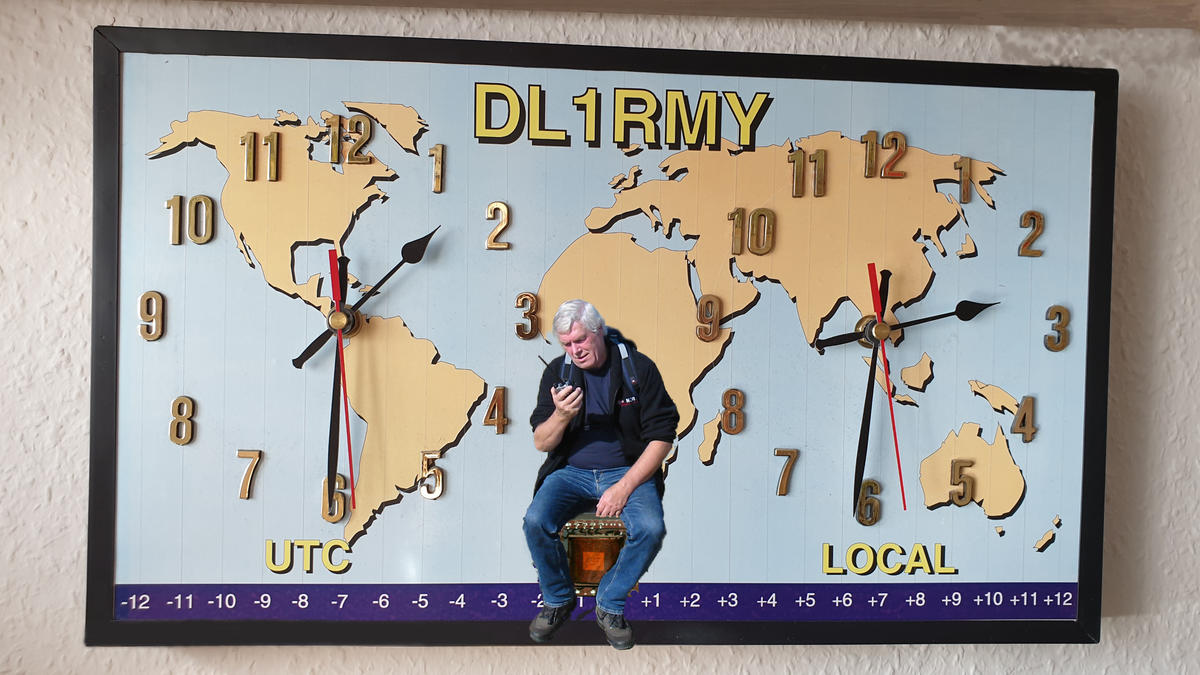 Primary Image for DL1RMY