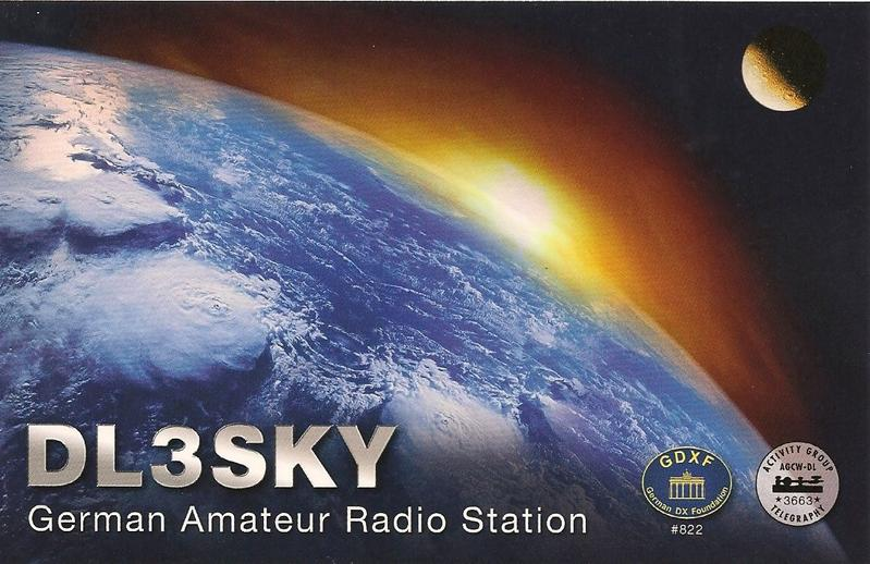 Primary Image for DL3SKY