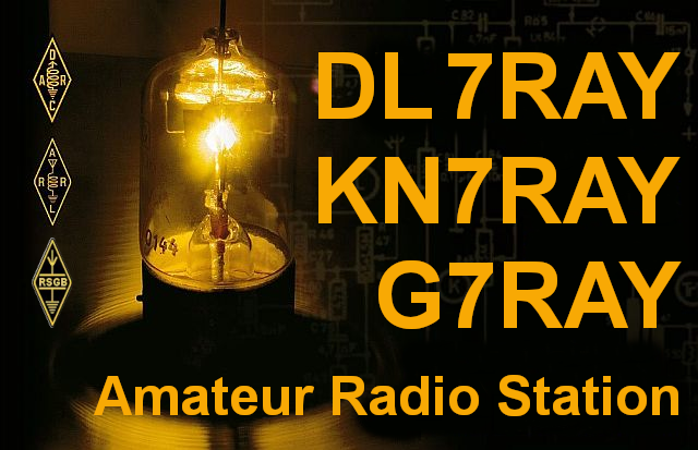 Primary Image for DL7RAY