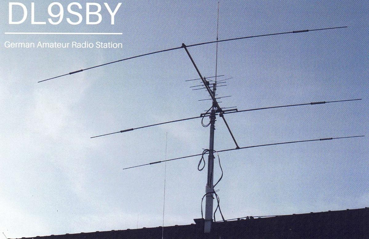 Primary Image for DL9SBY