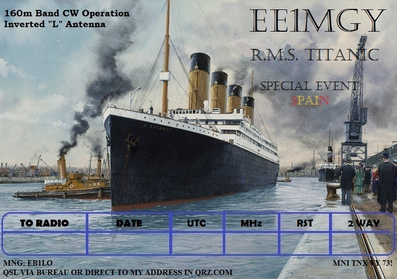 Primary Image for EE1MGY