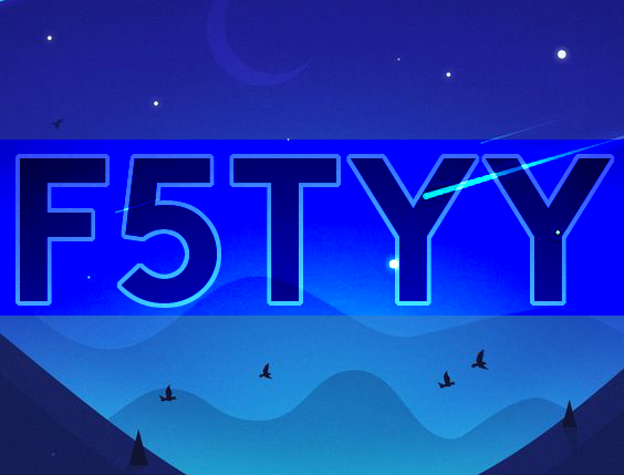 Primary Image for F5TYY
