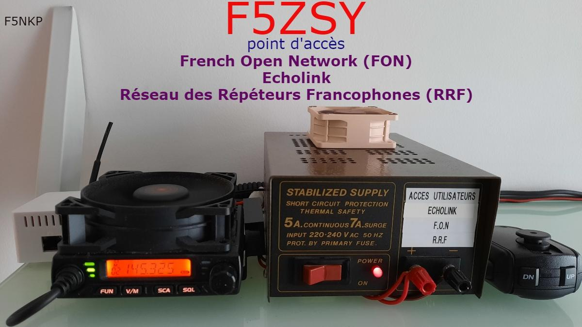 Primary Image for F5ZSY