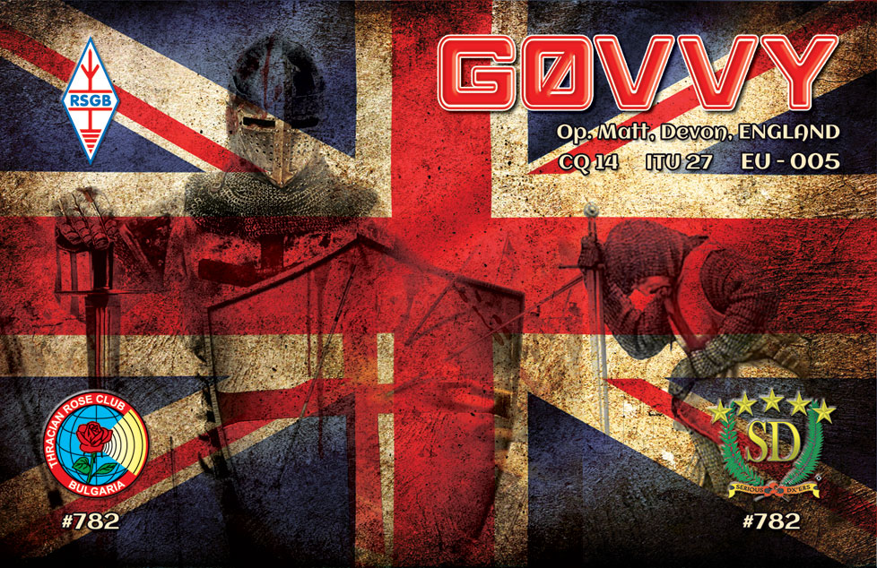 Primary Image for G0VVY