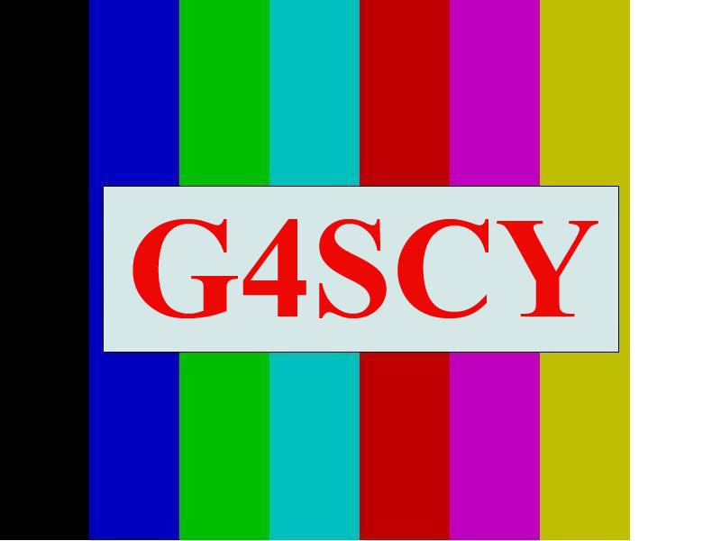 Primary Image for G4SCY